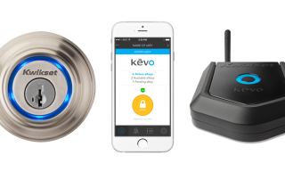 Install your Kevo Plus Bluetooth Smartlock | Kwikset