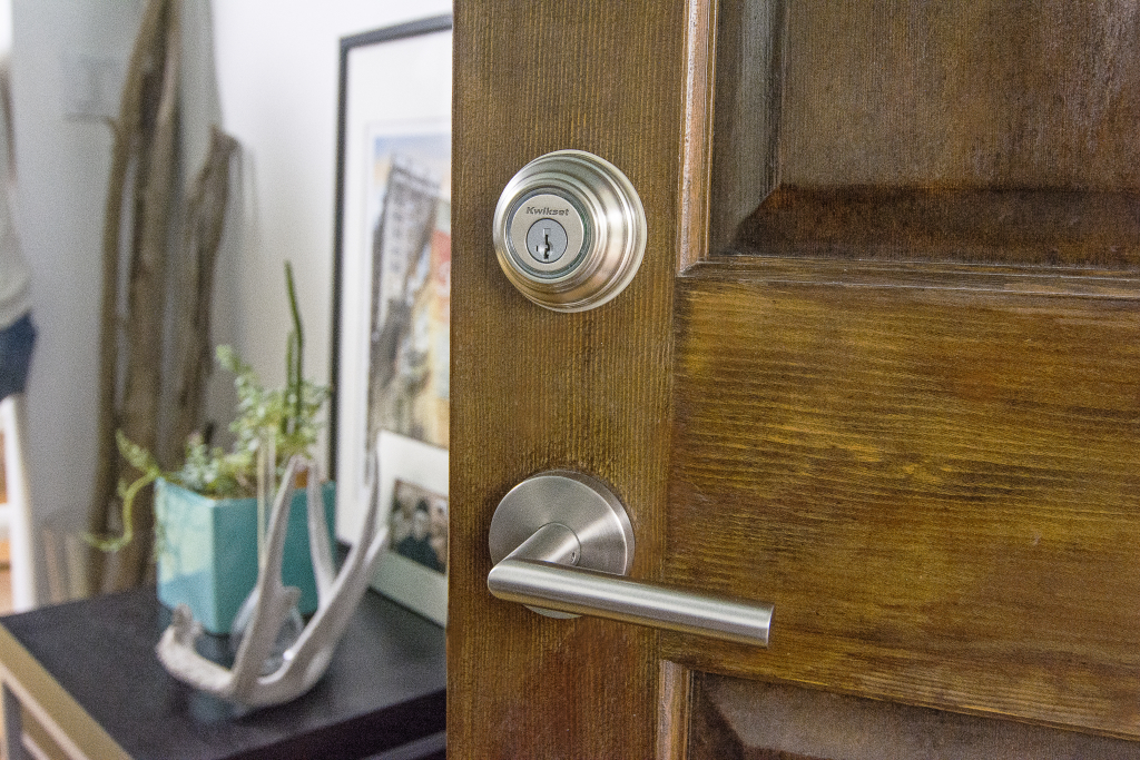Kevo Smart Lock, Home Automation – Transform Your Home | Kwikset