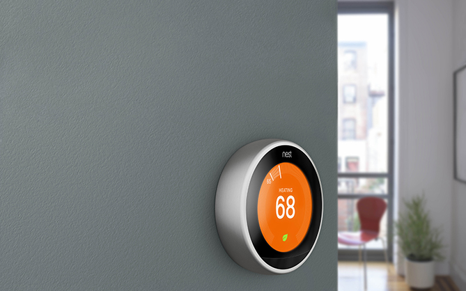 Nest & Honeywell Smart Thermostat, Home Automation – Transform Your Home | Kwikset