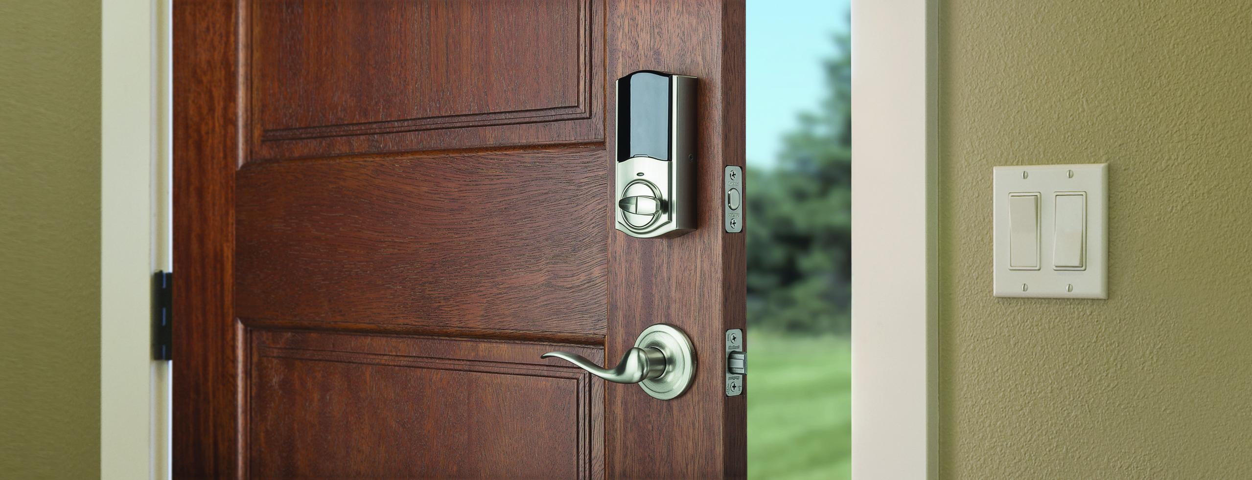 watch kwikset door youtube keyless smartcode doors lock entry