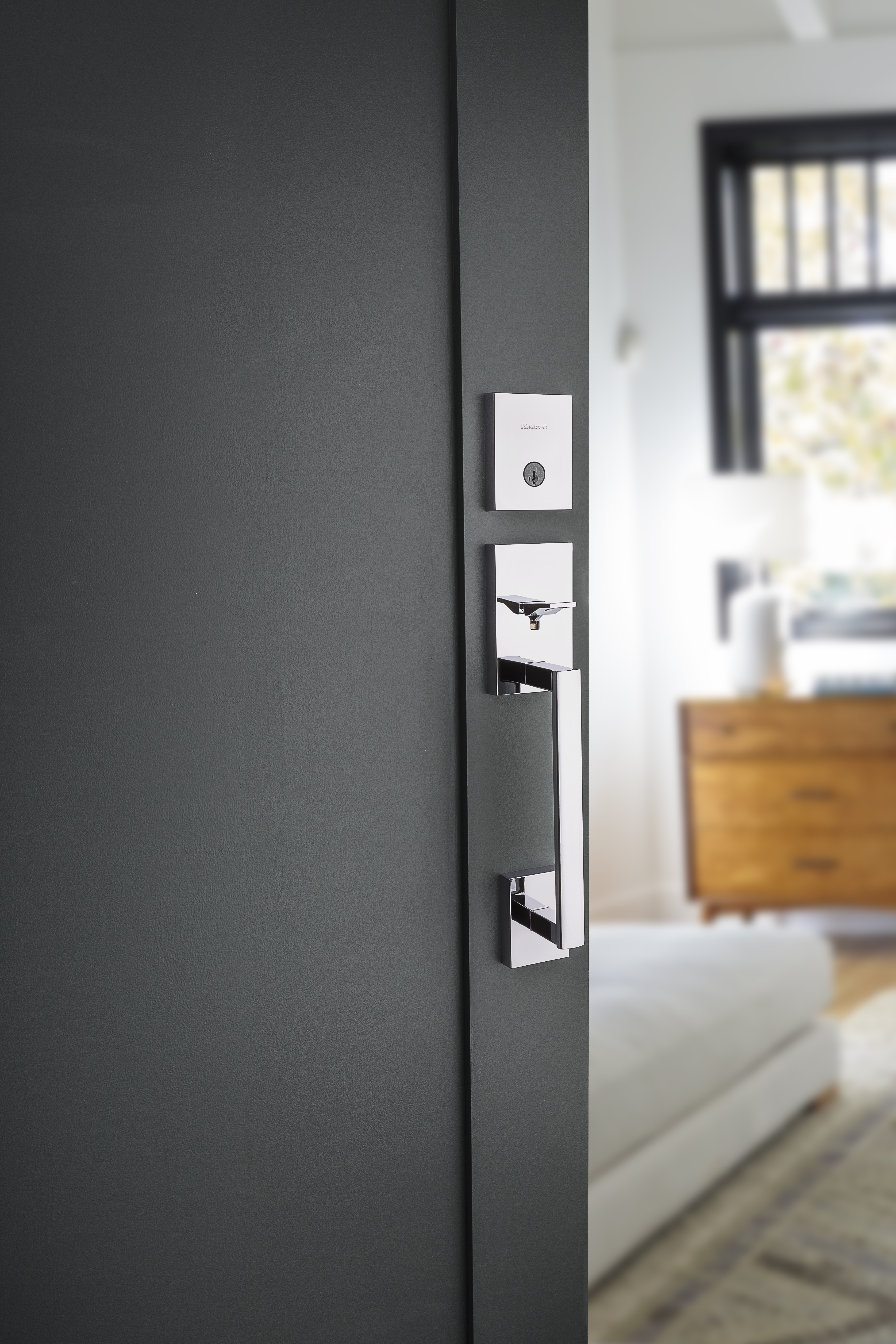 door quiet and locking control drive traditional exterior top selling entry locks from front doors interior the lock sleek metal cnt your smart smartcode with style system is voice kwikset a alexa one of