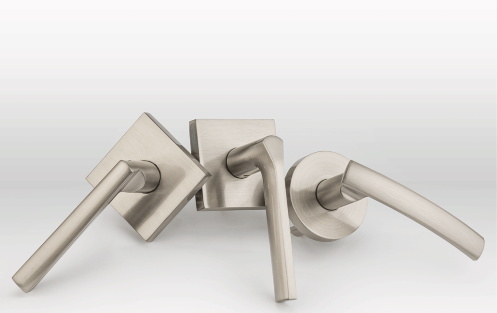 Contemporary Levers