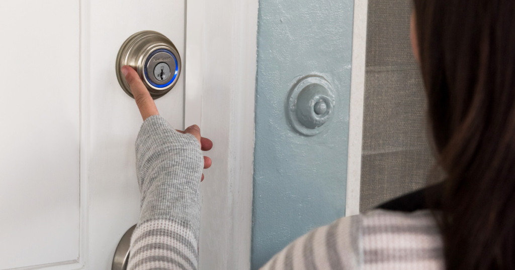 Kwikset Smart Lock Kevo 2nd Gen