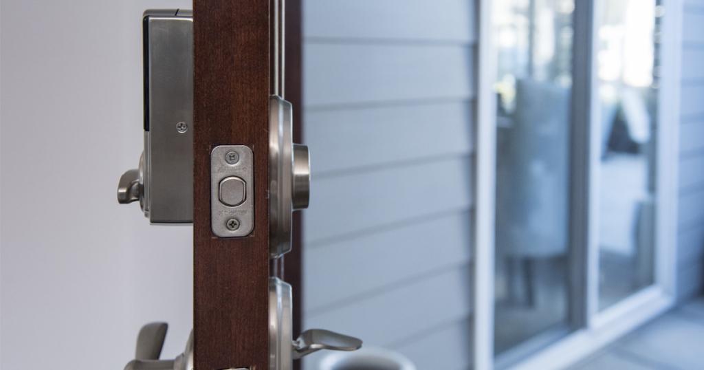Kwikset Smart Lock Kevo Convert