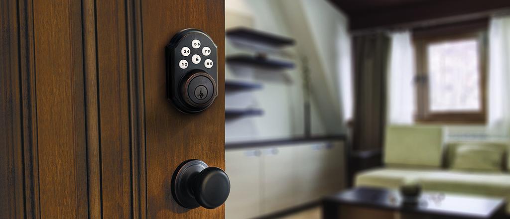 Save on Kwikset Door Hardware